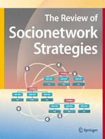 The Review of Socionetwork Strategies