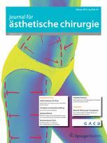 Journal für Ästhetische Chirurgie 1/2015