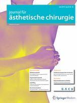 Journal für Ästhetische Chirurgie 2/2015