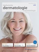 ästhetische dermatologie & kosmetologie