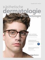 ästhetische dermatologie & kosmetologie 6/2012