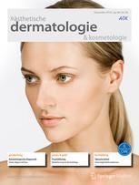ästhetische dermatologie & kosmetologie 6/2016