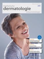 ästhetische dermatologie & kosmetologie 5/2017