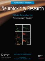 Neurotoxicity Research