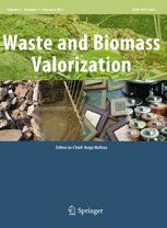 Waste and Biomass Valorization