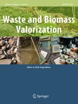 Waste and Biomass Valorization
