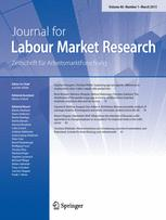 Journal for Labour Market Research