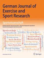 Sportwissenschaft
