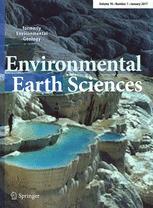 Environmental Earth Sciences 1/2017