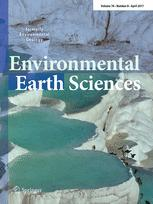 Environmental Earth Sciences 8/2017