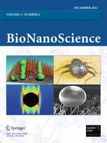 BioNanoScience