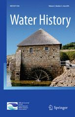Water History