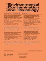 Bulletin of Environmental Contamination and Toxicology