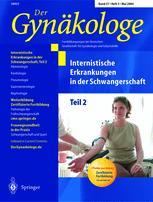 Der Gynäkologe 5/2004