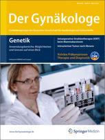 Der Gynäkologe 4/2011