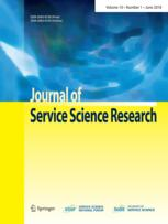 Journal of Service Science Research