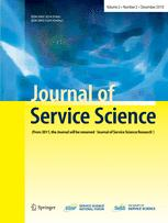 Journal of Service Science