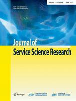 Service recovery literature review and research issues