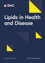 Lipids in Health and Disease