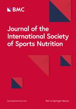 Journal of the International Society of Sports Nutrition 1/2015