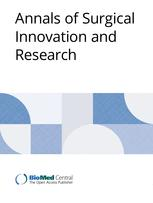 Annals of Surgical Innovation and Research