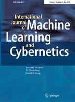 International Journal of Machine Learning and Cybernetics