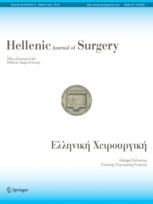 Hellenic Journal of Surgery