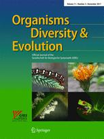 Organisms Diversity & Evolution