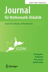 Journal für Mathematik-Didaktik