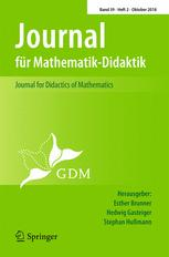 Journal für Mathematik-Didaktik