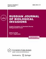 Russian Journal of Biological Invasions