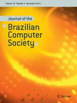 Journal of the Brazilian Computer Society