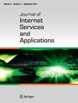 Journal of Internet Services and Applications
