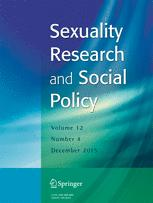 Sexuality Research and Social Policy
