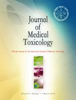 Journal of Medical Toxicology