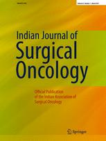 Indian Journal of Surgical Oncology