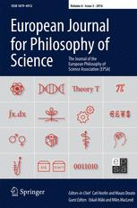 European Journal for Philosophy of Science
