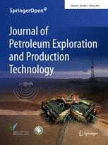 Journal of Petroleum Exploration and Production Technology