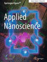 Applied Nanoscience