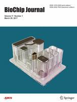 BioChip Journal