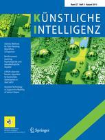 KI - Künstliche Intelligenz cover image