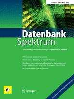 Datenbank-Spektrum
