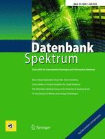 Datenbank-Spektrum