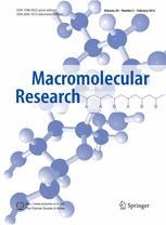 Macromolecular Research