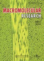 Macromolecular Research