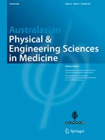 Australasian Physical & Engineering Sciences in Medicine