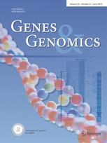 Genes & Genomics