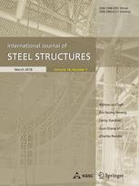 International Journal of Steel Structures