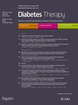 Diabetes Therapy