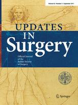 Updates in Surgery